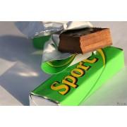 Chocholate Rum Candy Bar /Kraft Foods Sport szelet/