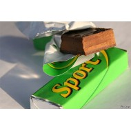 Chocholate Rum Candy Bar / Sport szelet