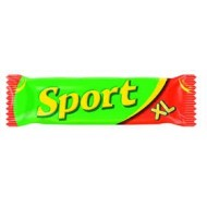 Sport szelet  XL  42g   Chocholate Rum Candy Bar