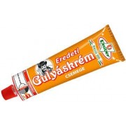 Gulyaskrem Csemege/Goulash Paste Mild   70g