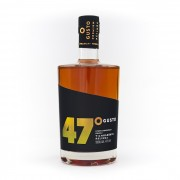 William Pear 47% Palinka Aged in Mulberry Barrel by Gusto