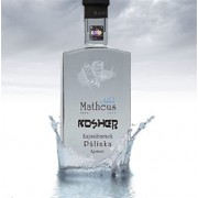 Apricot Kosher Palinka by Matheus
