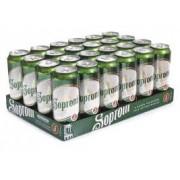 Soproni Beer Case