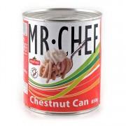 Chestnut puree Mr Chef / Gesztenye Pure