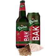 Dreher Bak Brown Beer Case